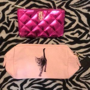 Bundle of Makeup Bags